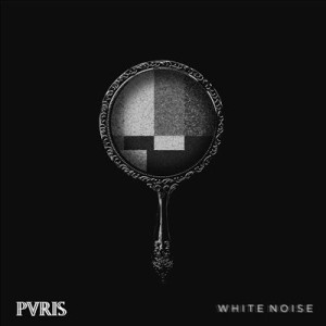 "PVRIS brings the ""White Noise"""