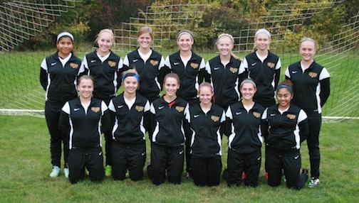 Golden Rams Fall to DuPage