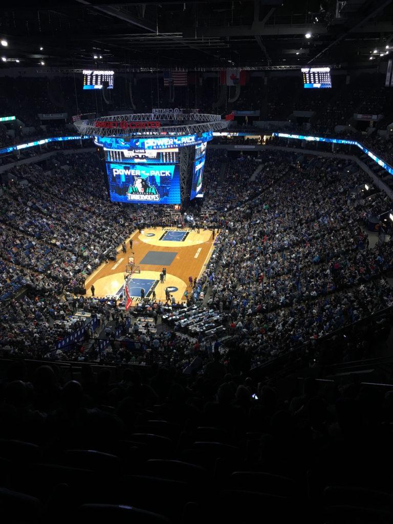 Minnesota+Timberwolves%3A+New+Logo%2C+New+Era