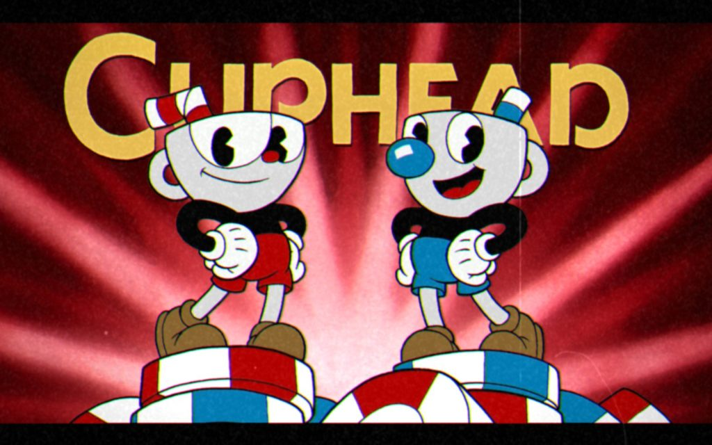 The+1930s+cartoon+design+makes+%22Cuphead%22+really+stand+out+%28Photo+Credit%3A+Luke+Gentle%29++