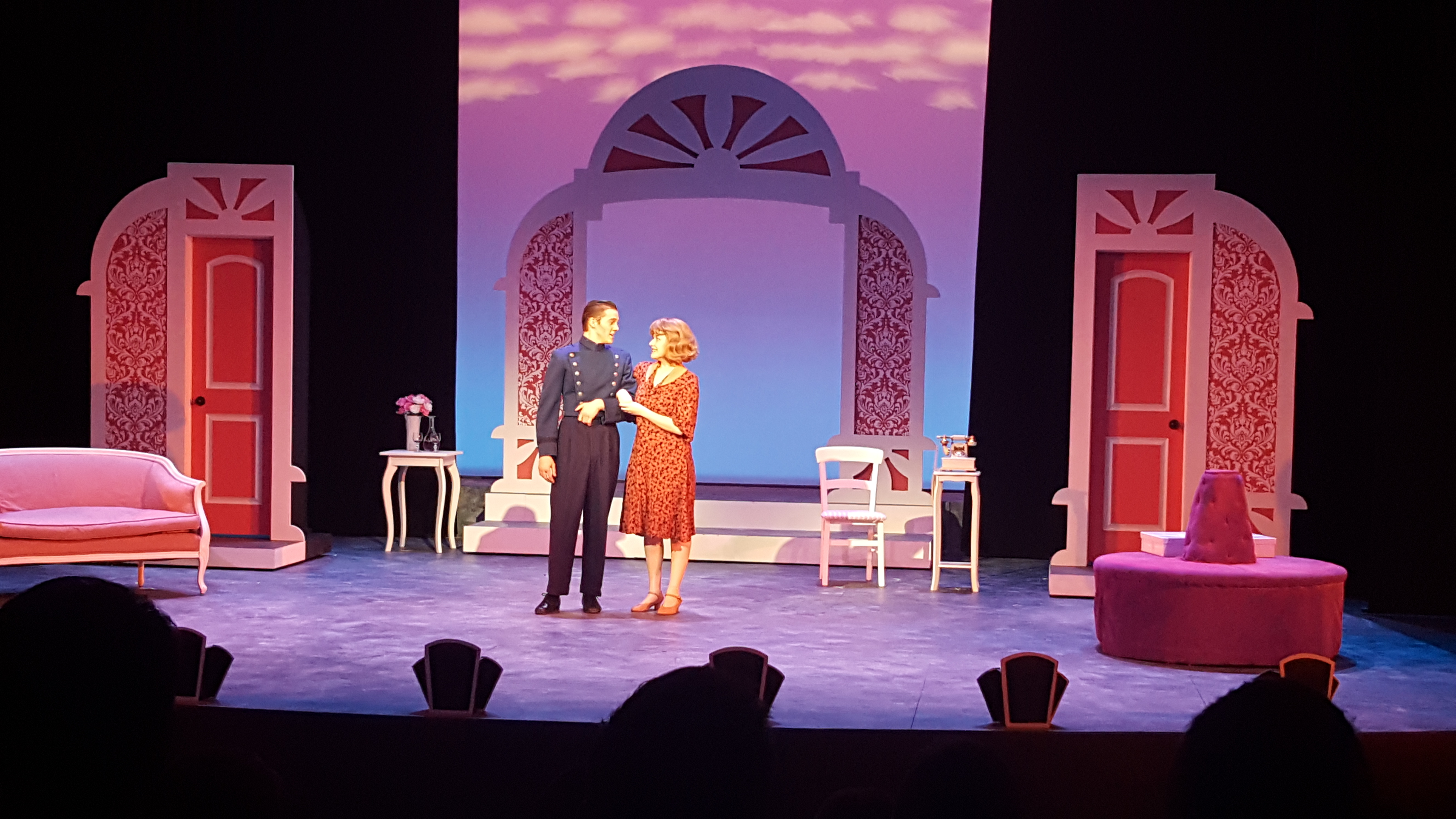 "Anoka-Ramsey's ""The Boy Friend"" Will Make Hearts Dance"
