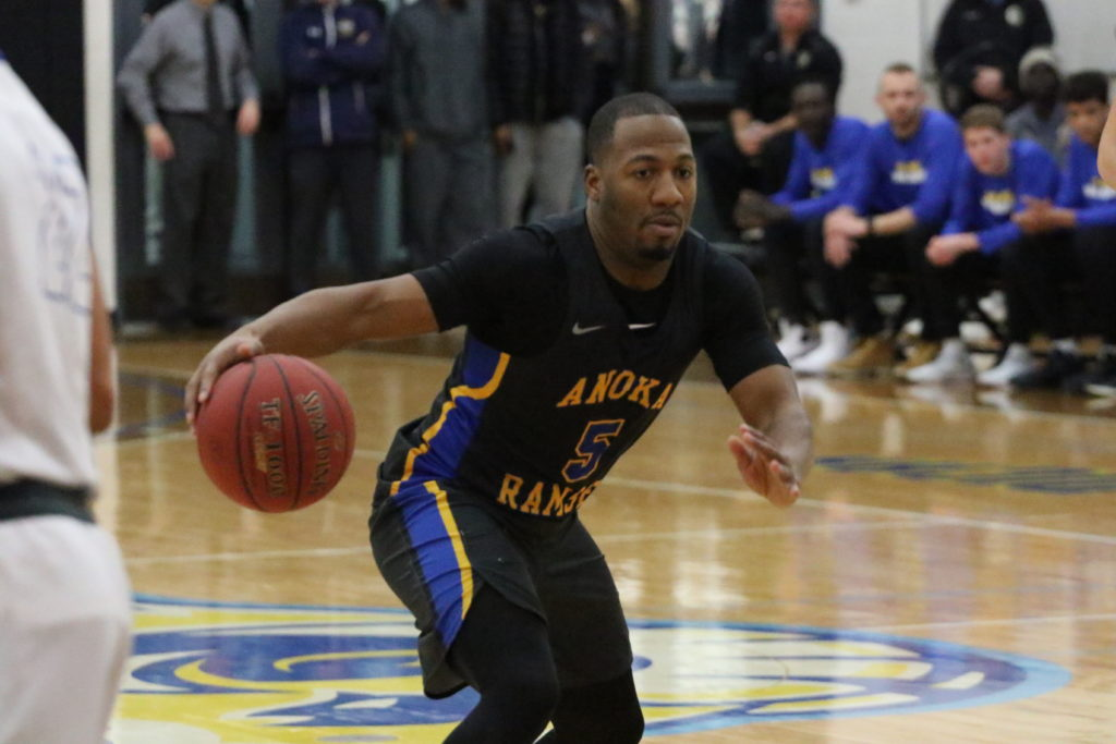 Men's Basketball Reaches Championship