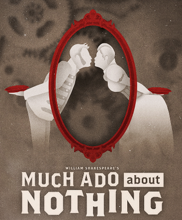 Much Ado about Nothing -- Except Enjoyment