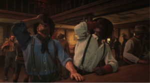 Red Dead 2 is Back in the Saddle Again