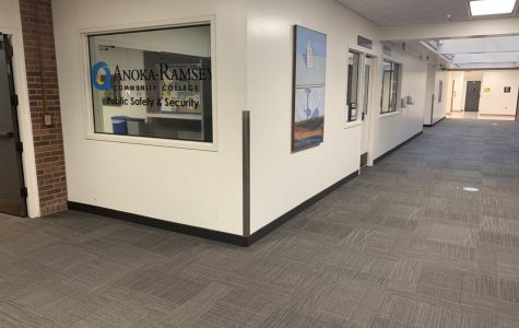 Anoka-Ramsey Community College's Public Safety office turned over the sexual assault case to the Anoka County sheriff's office on Sept. 27.