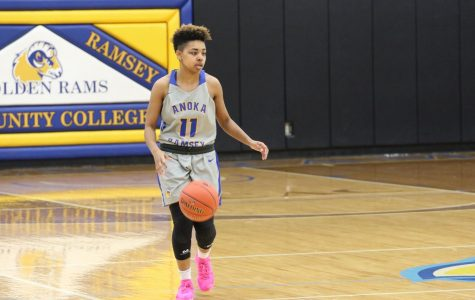 The Golden RamsBasketball Recap for the week of January 20