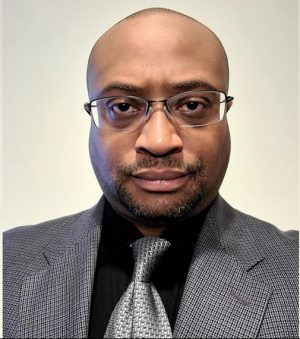 This photo of Brandyn Woodard, which the Campus Eye obtained from the Anoka Ramsey Community College website, has been authenticated based on its contents and other Campus Eye reporting.