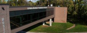 This photo of Anoka-Ramsey Community College in Coon Rapids, which the Campus Eye obtained from the Anoka Ramsey Community College website, has been authenticated based on its contents and other Campus Eye reporting.